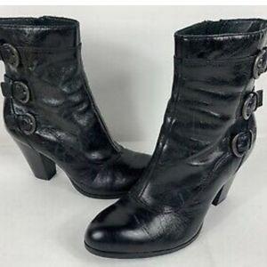 Born Vivi Ankle Boots